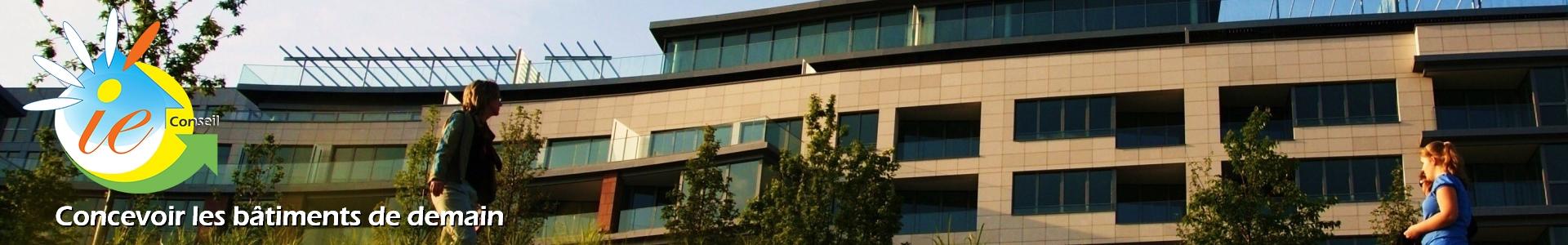 IE Conseil – Bureau d'études thermique, énergie et environnement